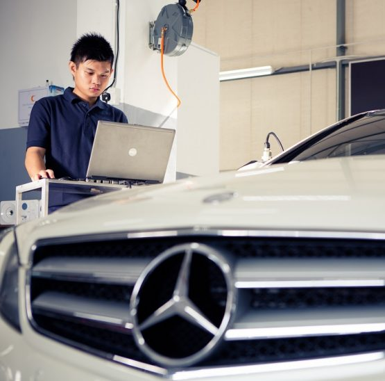Automotive Academy Courses